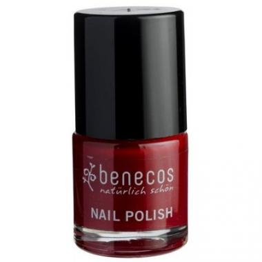 Smalto Cherry Red - Benecos
