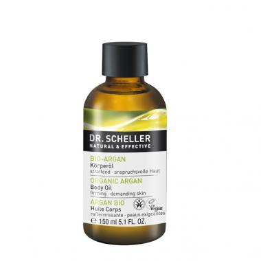 Olio Corpo Argan Bio 150 ML - Dr. Sheller