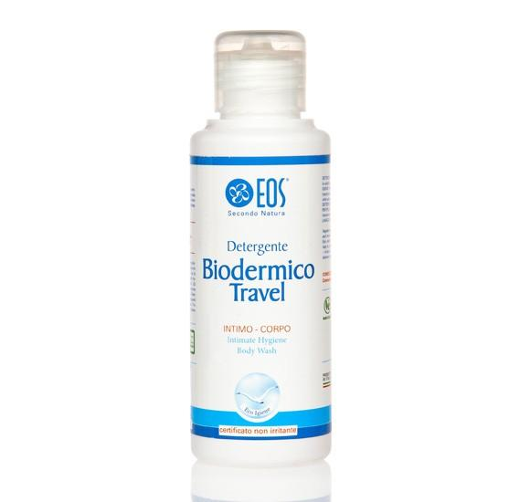 Detergente Biodermico Travel - Eos