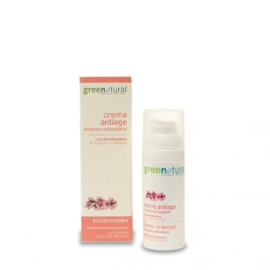 Crema Antiage 50 ml - Green Natural