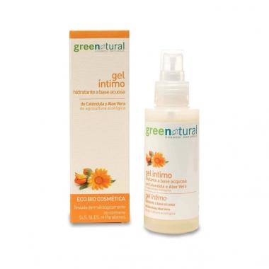 Gel Lubrificante Aloe e Calendula - Green Natural