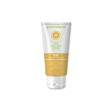 Latte Solare Spf 30 - Green Natural