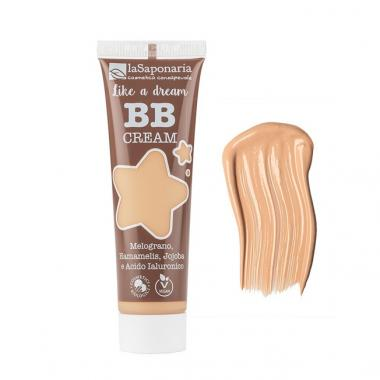 BB cream n°1 (FAIR) - La Saponaria