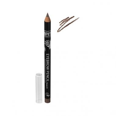 Eyebrow Pencil Brown 01 - Lavera