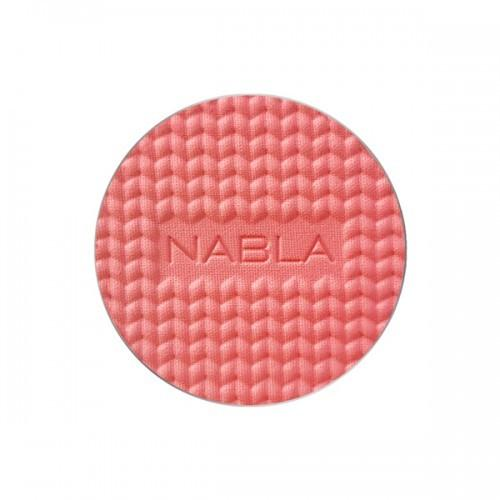 Blossom Blush Refill Beloved - NABLA COSMETICS