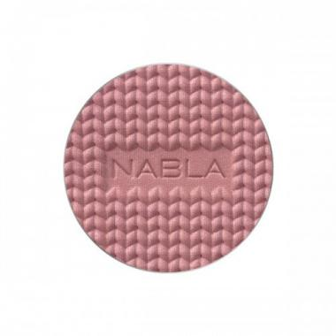 Blossom Blush Refill Regal Mauve - NABLA COSMETICS