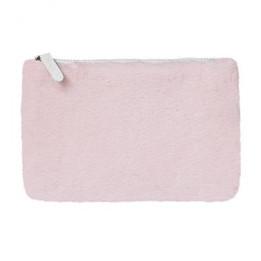 Close-Up Fluffy Makeup Bag - Nabla