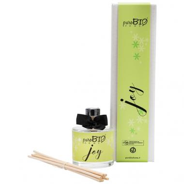 Diffusore di Fragranza Biologico Joy - PuroBio Home
