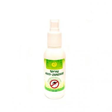Spray Anti Zanzare - My Sezione Aurea
