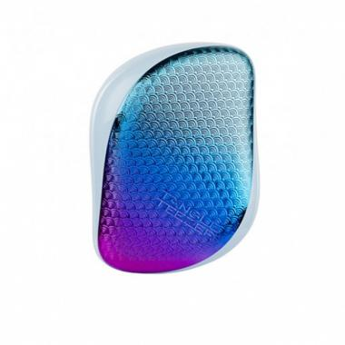 Compact Styler Mermaid Blue - Tangle Teezer