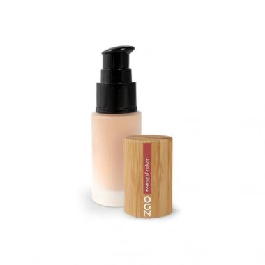 Soie De Teint 701 Avorio - Zao Make Up