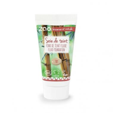 Soie De Teint 701 Avorio Refill - Zao Make Up
