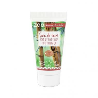 Soie De Teint 702 Albicocca Refill - Zao Make Up