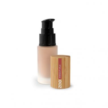 Soie De Teint 703 Petali di Rosa - Zao Make Up