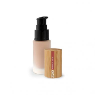 Soie De Teint 704 Neutro - Zao Make Up