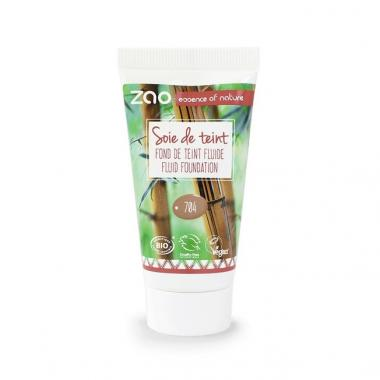 Soie De Teint 704 Neutro Refill - Zao Make Up