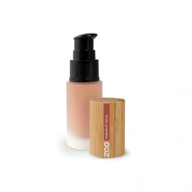 Soie De Teint 705 Cappuccino - Zao Make Up