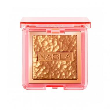 Skin Glazing Lucent Jungle - Nabla Cosmetics