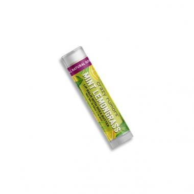 Lip Balm Mint lemongrass - Crazy Rumors